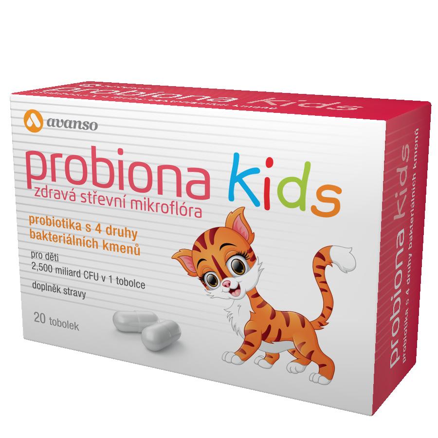 Probiona kids