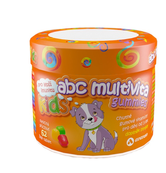 ABC Multivita Kids
