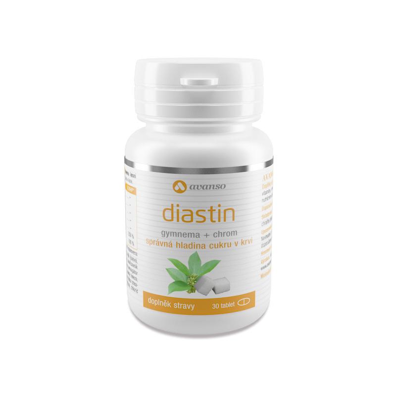 Diastin
